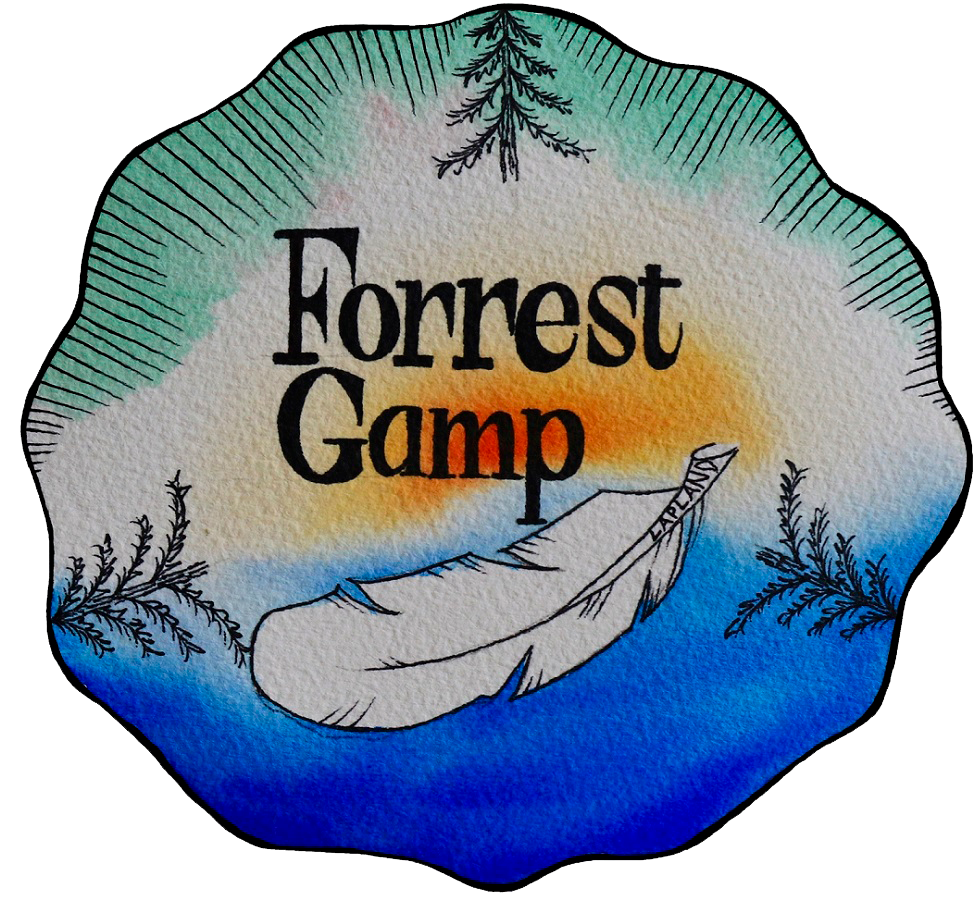Forrest Gamp Lapland